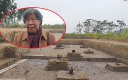 Phát hiện bãi cọc đời Trần gần nghìn năm tuổi ở Hải Phòng: GS Lê Văn Lan tiết lộ bất ngờ