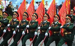 Bảo vệ Tổ quốc từ sớm, từ xa, xây dựng quân đội chính quy, tinh nhuệ