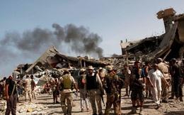 Chiến sự Libya: Cần cái bắt tay hợp tác giữa Nga và Thổ Nhĩ Kỳ