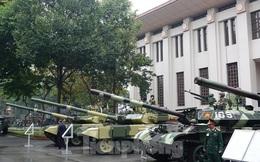 Đại tướng Ngô Xuân Lịch: Sử dụng mọi biện pháp cần thiết để tự vệ