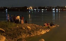 Đi câu cá, thanh niên ngã xuống sông Đồng Nai mất tích