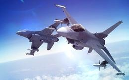 """Viễn cảnh 66 tiêm kích F-16V Đài Loan đối đầu KQ Trung Quốc: Bắc Kinh có """"ngậm trái đắng""""?"""