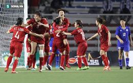 Sau tấm HCV SEA Games, bóng đá nữ Việt Nam nhận tin cực vui với gói tài trợ kỷ lục