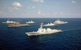 """Trung Quốc """"trăm phương ngàn kế"""" độc chiếm Biển Đông"""