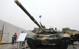 """Khám phá sức mạnh """"xe tăng bay"""" T-90S nâng tầm Lục quân Việt Nam"""
