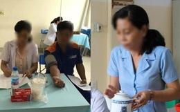 Nữ tạp vụ 'hóa' bác sĩ: Sở Y tế Bình Dương nói gì?