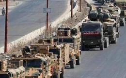 """Nga tiếp tục bị người Thổ """"đâm sau lưng"""" ở chiến trường Syria"""