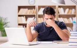 5 thói quen không lành mạnh đáng sợ hơn hút thuốc: Tiếc rằng nhiều người vẫn đang làm