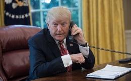 """NYT: Hé lộ đoạn email chấn động, quan chức Nhà Trắng """"biết phạm pháp"""" vẫn làm theo lệnh ông Trump?"""