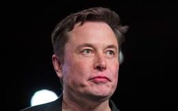 Vừa xem thông tin cá nhân về mình trên Wikipedia, tỷ phú Elon Musk nằng nặc đòi sửa vì viết không chính xác