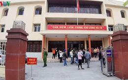 Điện Biên đảm bảo an toàn việc xét xử vụ án sát hại nữ sinh giao gà