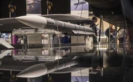 Đức tăng số lượng tên lửa Meteor trong kho