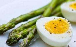 15 công thức tốt nhất cho bữa sáng: Chỉ mất 15 phút chế biến vừa nhanh vừa không sợ béo