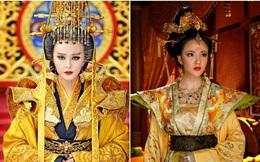 Nổi tiếng quyền lực, tại sao Võ Tắc Thiên để Thái Bình công chúa tranh cả nam sủng của mẹ?
