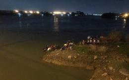 Tìm thấy thi thể học sinh lớp 8 bị rớt xuống sông Đồng Nai