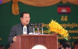 Thủ tướng Campuchia Hun Sen đáp trả thâm thúy khi bị vu cáo là con rối của Việt Nam