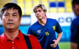 Chủ tịch Nguyễn Hữu Thắng: Mua Công Phượng, CLB TPHCM sẵn sàng tranh vô địch với Hà Nội