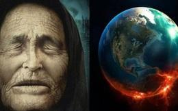 Những dự đoán của nhà tiên tri mù Vanga báo hiệu năm 2020 đầy sóng gió