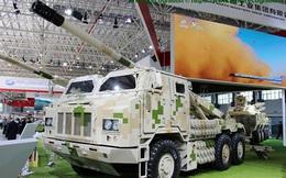 Pakistan nâng cao năng lực pháo binh