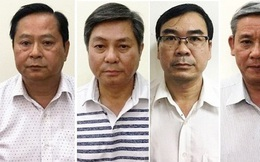 """Ngày mai, nguyên Phó Chủ tịch UBND TP HCM Nguyễn Hữu Tín hầu tòa vì tiếp tay Vũ """"nhôm"""" chiếm đất vàng"""