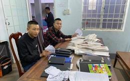 """Làm rõ nhóm đối tượng từ Hải Phòng vào Đắk Lắk cho vay lãi """"cắt cổ"""" đến 240%"""