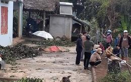 Nóng: Thảm án ở Thái Nguyên, gã đàn ông cầm dao truy sát ít nhất 5 người tử vong