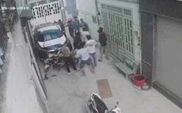 """Mâu thuẫn sau tin nhắn """"Đừng làm cho chị giận nha cưng"""", một người bị đâm tử vong ở Sài Gòn"""