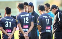 """U23 Thái Lan thua trận, HLV Nishino bất ngờ đưa ra """"đòi hỏi"""" mới ngay trước VCK U23 châu Á"""