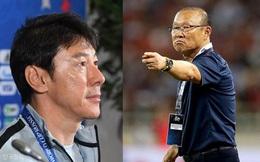 Nhận lương triệu đô, HLV Shin Tae-yong vẫn bị huyền thoại Indonesia chê dưới tầm ông Park