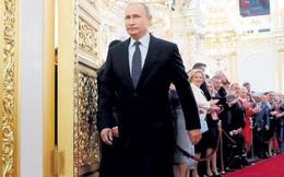 20 năm: Nước Nga thay đổi thế nào dưới thời đại Putin?