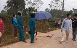 Danh tính nghi phạm cầm dao truy sát khiến 5 người tử vong ở Thái Nguyên