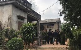 Nhân chứng kể lại giây phút thoát chết trước lưỡi dao của kẻ gây ra vụ thảm sát ở Thái Nguyên