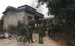Khám nghiệm hiện trường vụ thảm án khiến 6 người thương vong ở Thái Nguyên