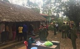 """Chị gái ôm, can ngăn nhưng nghi phạm sát hại 5 người ở Thái Nguyên """"chỉ im lặng và chém người"""""""