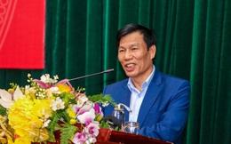 """Bộ trưởng Bộ Văn hóa-Thể thao và Du lịch: """"Thấy Bùi Tiến Dũng bất ổn ông Park liền không dùng, đó mới là huấn luyện viên"""""""