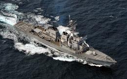 Biên đội tiêm kích Nga tập tấn công chiến hạm Mỹ tại Biển Đen?