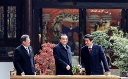 Phản ứng khác biệt của lãnh đạo Nhật, Hàn với phát ngôn của TQ hé lộ cán cân quyền lực 3 nước