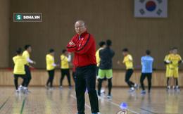 """Báo Hàn Quốc lo lắng vì HLV Park Hang-seo mất """"cánh tay trái"""" trước VCK giải U23 châu Á"""