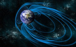 Cực Bắc từ của Trái Đất đang bị trôi dạt nhanh, vượt qua kinh tuyến gốc