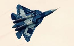 Tiêm kích Su-57 Nga đã có khách hàng nước ngoài đầu tiên: Một cái tên rất lạ!