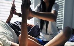 Bé gái 15 tuổi làm giả giấy siêu âm có thai để níu kéo tình cảm với bạn trai