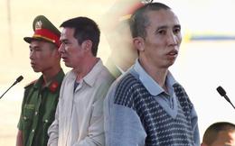 Tuyên án vụ hãm hiếp, sát hại nữ sinh giao gà ở Điện Biên: 6 bị cáo bị tuyên án tử hình, người dân đồng loạt vỗ tay