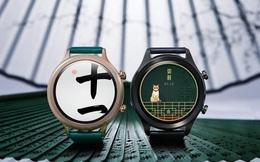 Đồng hồ thông minh Mi Watch phiên bản mới: Thiết kế không còn nhái Apple Watch, pin dùng một ngày, giá từ 4,3 triệu đồng