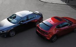 Mazda tiết lộ lỗi an toàn có thể khiến xe đột ngột phanh