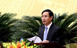Bắt giam Chánh Văn phòng Thành ủy Hà Nội Nguyễn Văn Tứ liên quan vụ Nhật Cường