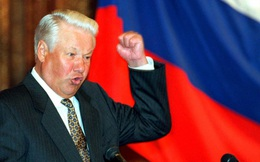 """Donbass và Crimea xin gia nhập Nga, ông Yeltsin """"không duyệt"""" vì quá bận"""