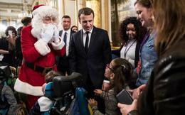 Tại sao Tổng thống Macron không chúc người Pháp 'Giáng sinh vui vẻ'?