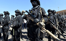 """Bị cáo buộc triển khai chiến dịch """"Giáng sinh đẫm máu"""", QĐ Brazil bắt sống lính Venezuela?"""