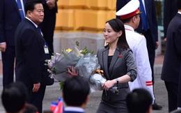 Em gái ông Kim Jong Un ra chỉ thị đầu tiên cho quân đội, giữ vai trò quan trọng ở độ tuổi trẻ hơn thế hệ trước