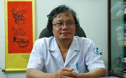 BS Trương Hữu Khanh: Tamiflu không dùng cho cúm mùa, có tác dụng phụ tạo ra ý định tự sát